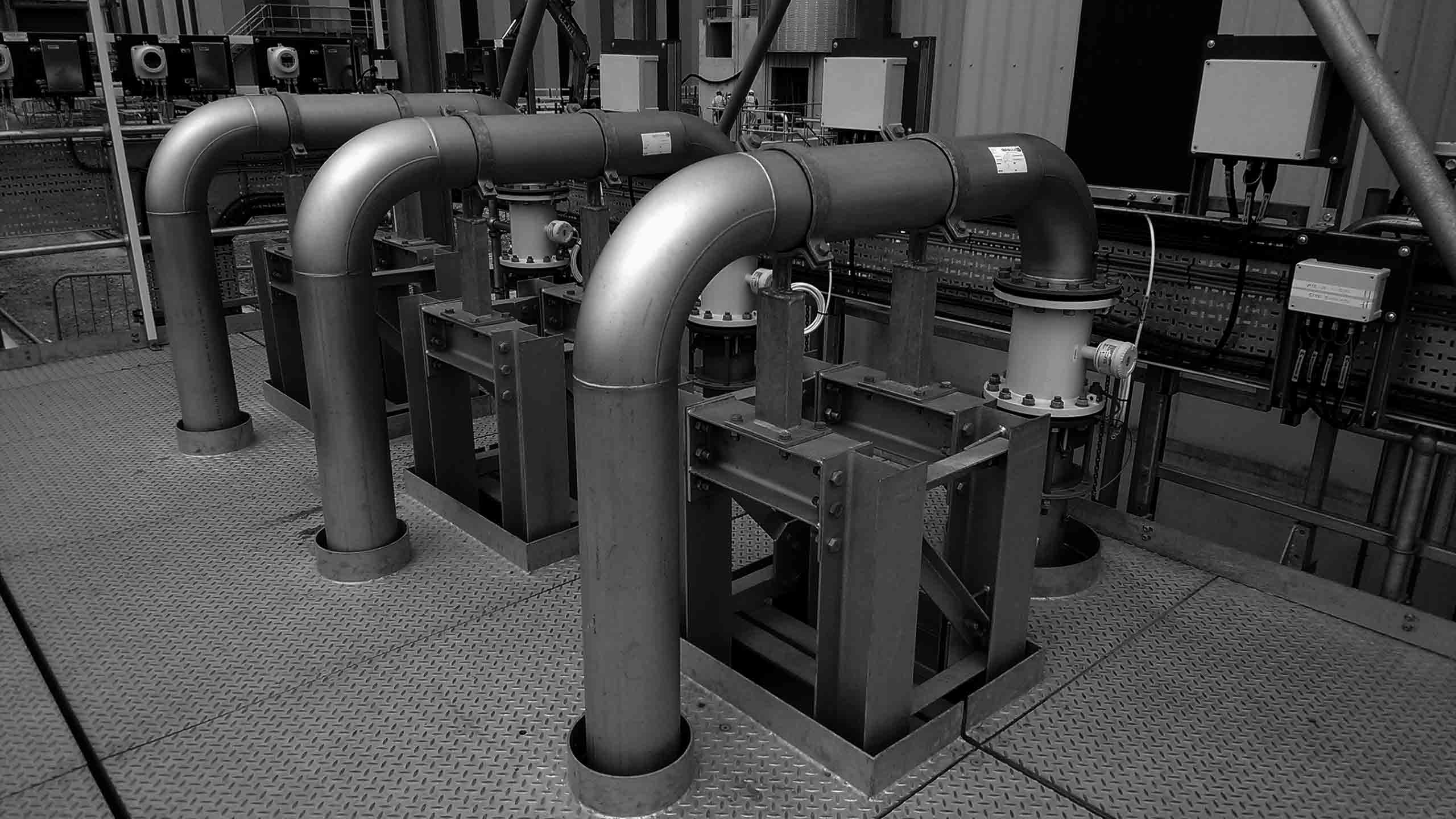 Pipework specialists